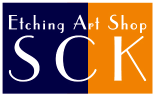 Etching Art Shop SCK